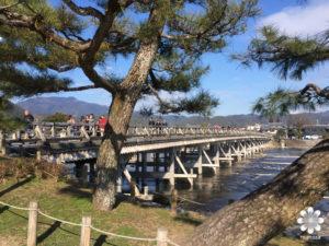 2016.02 渡月橋
