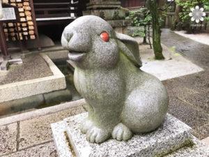 岡崎神社1