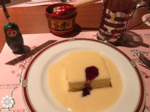 キエフ ロシア料理5