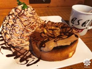 cafe asan 秋葉原