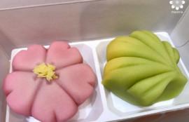 和菓子作り体験2