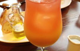ローズヒップオレンジ